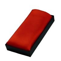 Parsley Einstecktuch rot