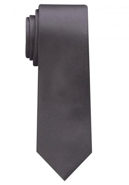 Eterna Krawatte grau