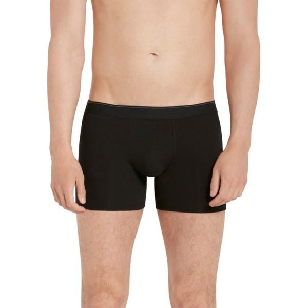 "Marc O'Polo ""Cotton Stretch"" schwarze Shorts"