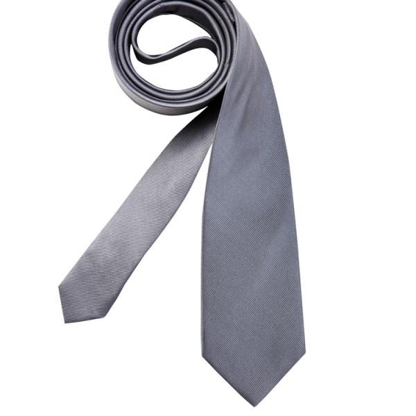 "Seidensticker Krawatte ""SPLENDESTO"" grau"